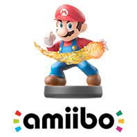 Figuras Amiibo