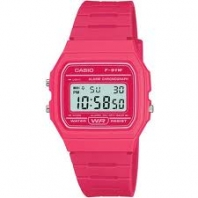 CASIO F-91WC-4A