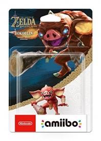 Figura Amiibo Bokoblin Serie Zelda