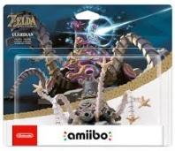 Figura Amiibo Guardian Serie Zelda