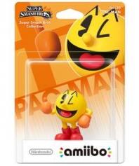 Figura Amiibo Smash: Pac-Man 35